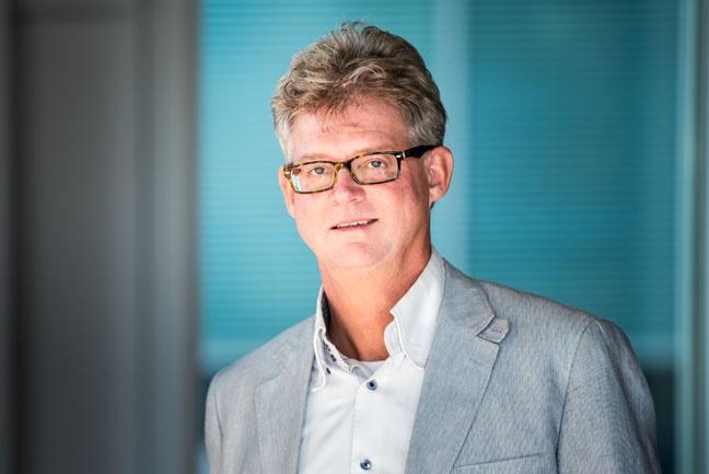 Prof. Gert Folkerts