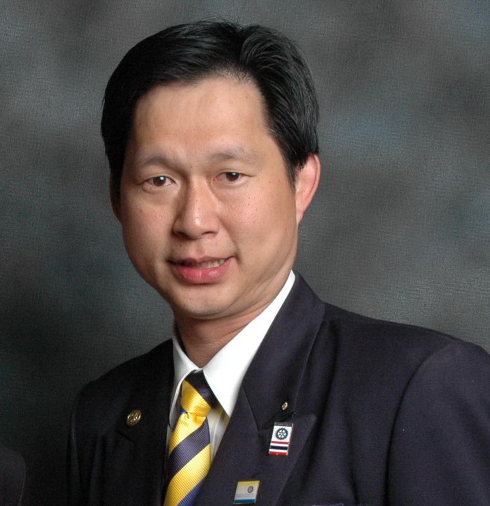 Prof. Surapol Natakankitkul