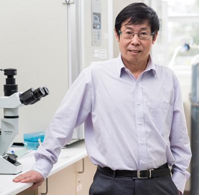 Prof. Xin-Fu  Zhou